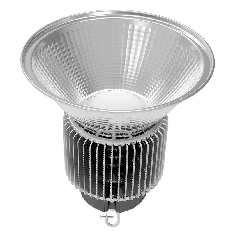 Campana Led industrial 100W chip Philips + MeanWell driver